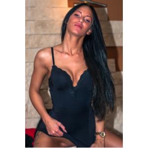 Liz 20 Jahre - Maxim