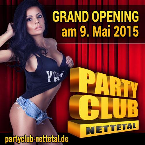 fkk party köln disco nettetal