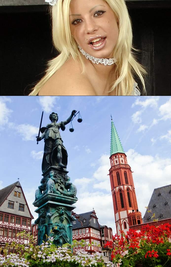 abgebundene brüste saunaclub frankfurt