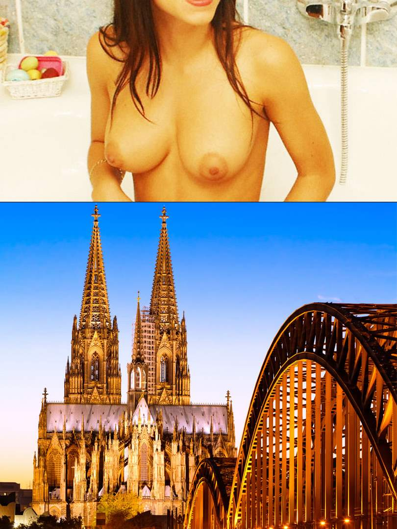 fetish münchen köln sauna club