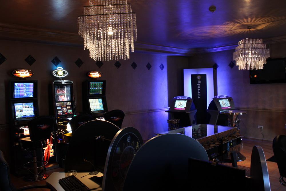 saunaclub casino