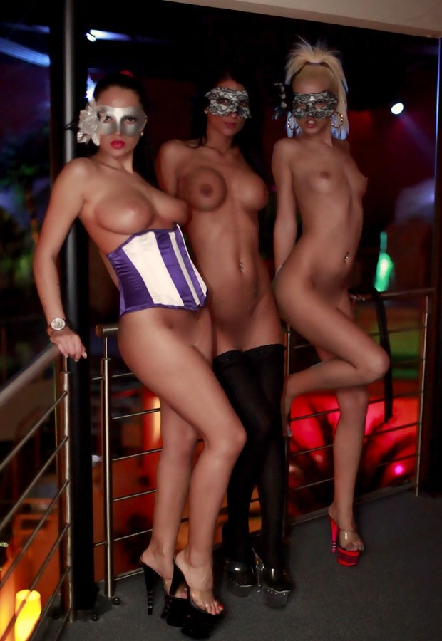 Erotica gallery nude retro vintage