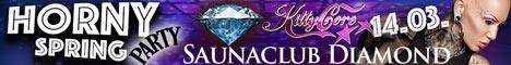Saunaclub Diamond