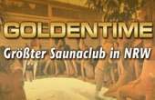 saunaclub golden time